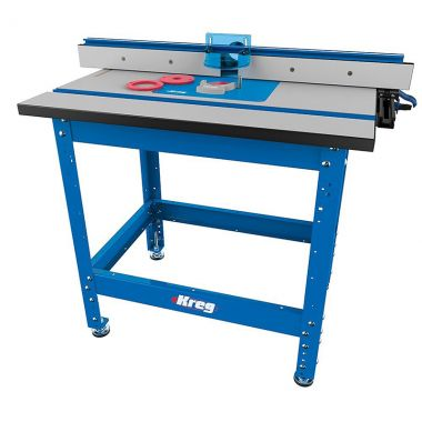 Фрезерный стол Precision Router Table System KREG PRS1045 ― KREG